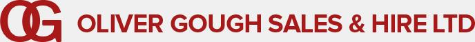 Olivier Gough Sales & Hire Ltd